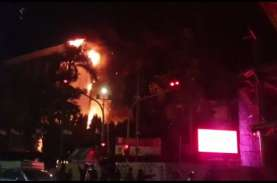 Direktur PPK Kejagung Jadi Tersangka Kasus Kebakaran…