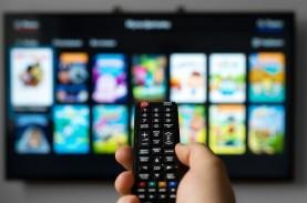 5 Terpopuler Tekonologi, Alasan Televisi Pintar Makin…