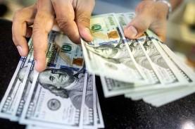 Indeks Dolar Merah, Rupiah Berakhir Stagnan