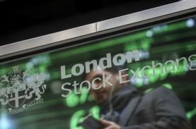 Inggris Selidiki 14 Perusahaan dan 6 Orang Terkait…