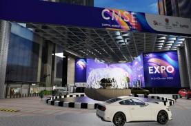 Gelaran CMSE Virtual Dinilai Positif