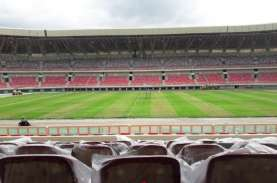 Diresmikan Lukas Enembe, Stadion Papua Bangkit Jadi…