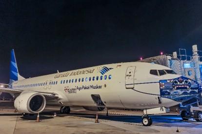 Libur Panjang Garuda Berikan Promo Tiket Pesawat Traveling Bisnis Com