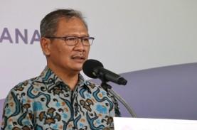 Achmad Yurianto Dicopot Dadakan dari Dirjen P2P Kemenkes,…