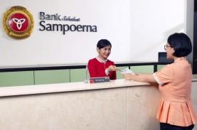 Bank Sahabat Sampoerna Bukukan Laba Rp39 Miliar