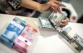 Paket Stimulus AS Menggantung, Rupiah Berhasil Menguat dalam Sepekan