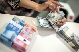 Paket Stimulus AS Menggantung, Rupiah Berhasil Menguat…