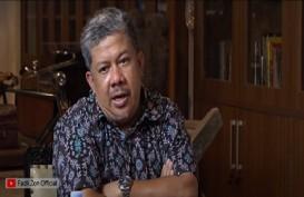 Sindir Pemerintahan Jokowi, Fahri Hamzah: Pak Luhut itu Koordinator Semua Menko