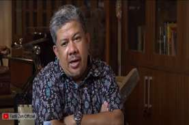Sindir Pemerintahan Jokowi, Fahri Hamzah: Pak Luhut…