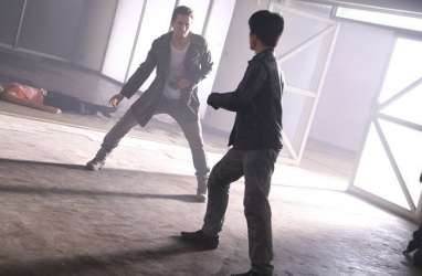 Sinopsis Film Tekken 2: Kazuya's Revenge, Tayang Jam 23:30 WIB di Trans TV