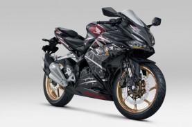 Honda Gencarkan Penetrasi Pasar Sepeda Motor Sport…