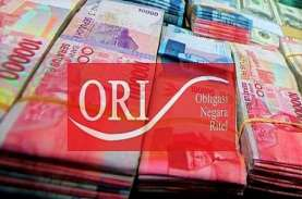 Obligasi Ritel ORI018 Laku Rp12,97 Triliun, Generasi…