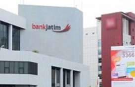 Bank Jatim (BJTM) Raup Laba Rp1,1 Triliun