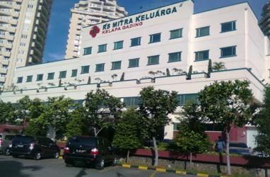 Wacana RS Asing Belum Jadi Ancaman untuk Emiten Rumah Sakit