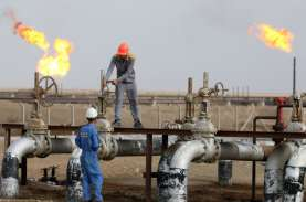 Produksi Libya Lampaui 1 Juta Barel per Hari, Harga…