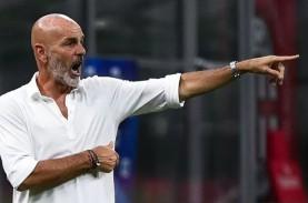 Jadwal & Klasemen Liga Italia : Milan vs Roma, Juventus…