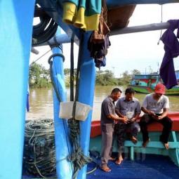 Pemanfaatan Teknologi Digital Bagi Nelayan