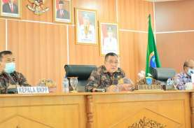 Pemkab OKI Susun Standar Kompetensi Jabatan Administrator