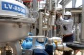 INDUSTRI PETROKIMIA  : Chandra Asri Optimistis Permintaan Polyolefin Membaik
