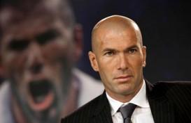 Prediksi Barcelona Vs Madrid: Ini Komentar Zidane Soal Isu Pemecatan