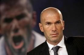 Prediksi Barcelona Vs Madrid: Ini Komentar Zidane…