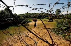 Lockdown karena Covid-19 Bikin Warga Miskin Myanmar…