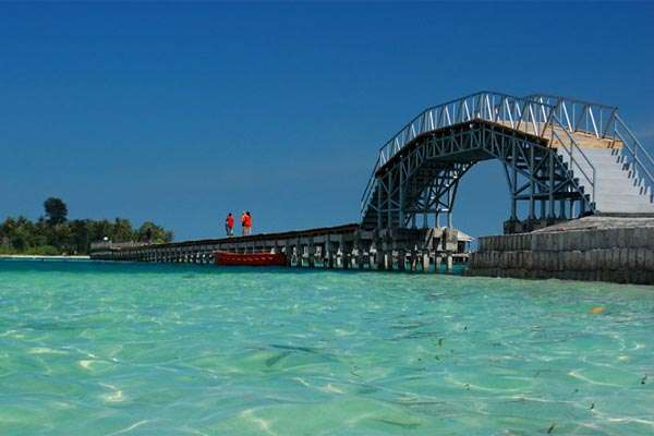 Pulau Tidung - Bisnis.com