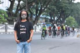 Ulin Yusron, Tim Sukses Jokowi Ditunjuk Jadi Komisaris…