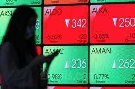 BEI Sebut Perusahaan yang Mau IPO Terus Bertambah