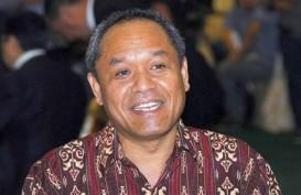 Ada Pasal Hilang dari UU Ciptaker, Benny K Harman: Itu Kecerobohan Fatal!