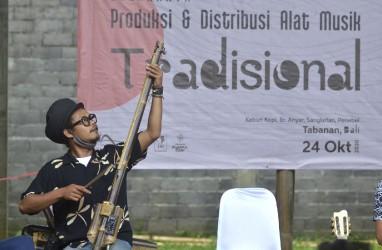 Dorong Royalti Musik, Pemerintah Perpanjang Izin LMK Armindo