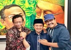 Saham BRIS Amblas 13 Persen Dalam Sepekan, Ustad Yusuf Mansur Ogah Jual