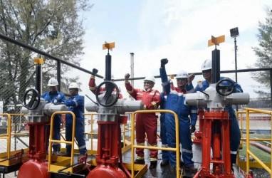 Horee.. Lifting Migas Capai Target Kuartal III 2020