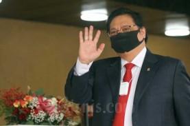 Menko Airlangga Mengklaim Pemulihan Ekonomi Indonesia…