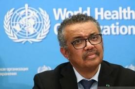 WHO : Banyak Negara dalam Jalur Berbahaya Tangani…
