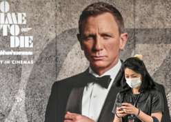 MGM Dekati Apple dan Netflix Bahas Rilis Film Baru Bond di Layanan Streaming