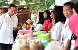 DPR: Pemerintah Harus Pikirkan Kebijakan Bantuan Tambahan Untuk UMKM