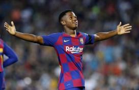 El Clasico La Liga, Babak I Barcelona vs Real Madrid Skor 1–1