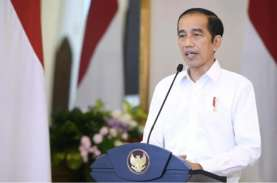 Meski Ada Covid-19, Presiden Jokowi Tekankan Reformasi…