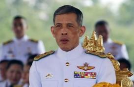 Viral, Video Raja Thailand Beri Ucapan Terima Kasih Bagi Loyalis Monarki