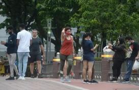 Rekor, Malaysia Laporkan Lonjakan 1.228 Kasus Baru Covid-19
