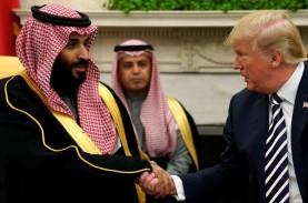 Putra Mahkota Arab Saudi Takut Dibunuh Jika Damai…