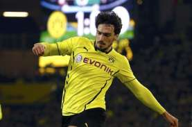 Hasil Bundesliga : Dortmund Menangi Derby Lembah Ruhr,…