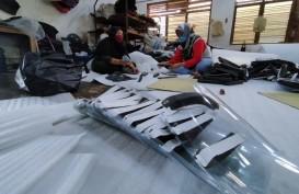 Kontribusi Ekspor APD dan Masker Bisa Capai US$4,56 Miliar