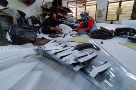 Kontribusi Ekspor APD dan Masker Bisa Capai US$4,56…