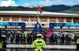 Papua Gelontorkan Rp2,37 Triliun Bangun Arena PON XX