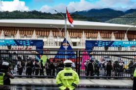 Papua Gelontorkan Rp2,37 Triliun Bangun Arena PON…