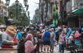 Libur Panjang Maulid, Wisatawan ke Yogyakarta Wajib Bawa Surat Sehat