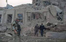 Bom Bunuh Diri di Afganistan, 24 Orang Dilaporkan Tewas
