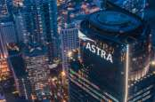 Cair! Astra International (ASII) Tebar Dividen Rp1,09 Triliun Pekan Depan